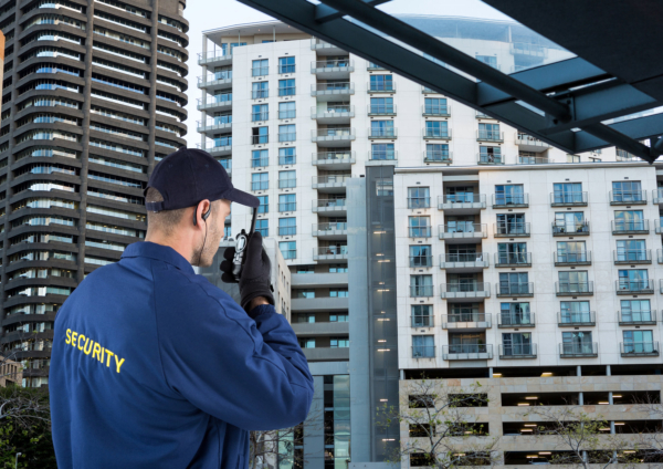 Why Hire Security Guards for Construction Sites