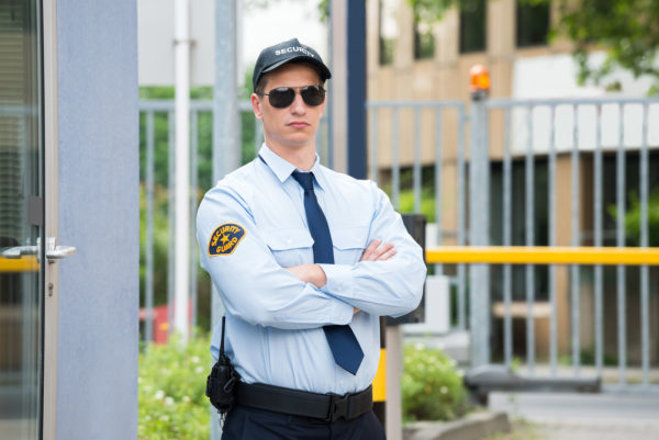 Hospital Security and Safety, a Necessity