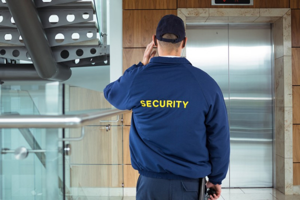 Tips to Know the Number of Security Officers You Need