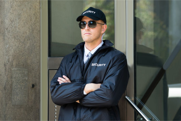 What Can Fire Watch Security Guards Do for You?