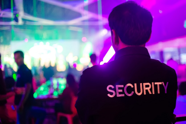 How to Keep Security Guards Safe During COVID-19