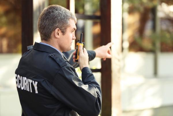 Ways Security Guards Help Hospitals