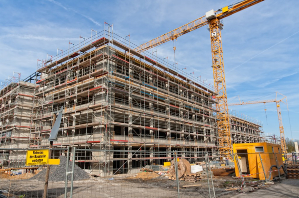 Common Types of Theft in Construction Sites